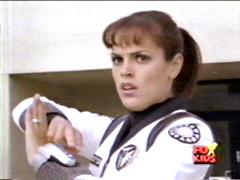 Jen Pink Ranger Erin Cahill Time Force