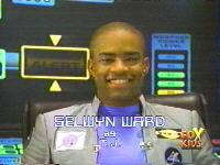 Selwyn Ward Name Selwyn Ward